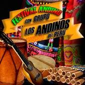 Festival Andino Con Grupo Los Andinos Del Perú by Grupo Los Andinos Del Perú