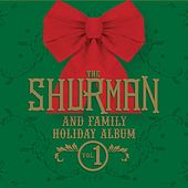 A Shurman And Family Holiday Album by Shurman