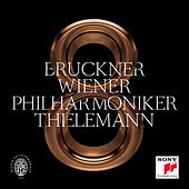 Bruckner: Symphony No. 8 in C Minor, WAB 108 (Edition Haas) by Christian Thielemann