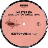 Jerusalema (feat. Nomcebo Zikode) (Kid Fonque Remix) van Master KG