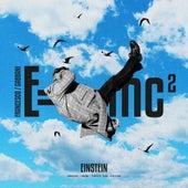 Einstein (E=mc²) by Francesco Gabbani