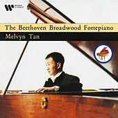Beethoven: Bagatelles, Variations and Fantasia at the Broadwood Fortepiano von Melvyn Tan