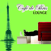 Café de Paris - Lounge by Claude Derangé