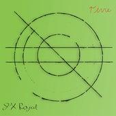 Time by JX Royal
