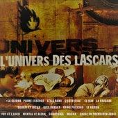 L'univers des Lascars by Various Artists