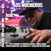 Voy a Comerte el Corazón a Besos / Mamá Mamá / Noche Amiga Mía / No Saber de Tí de DJ Kairuz