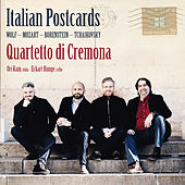 Italian Serenade in G by Quartetto di Cremona