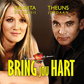 Bring Jou Hart (Live) de Theuns Jordaan