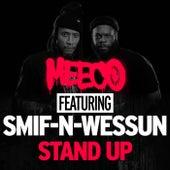 Stand Up von Meeco