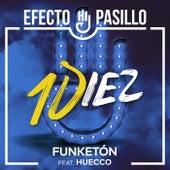 Funketón (feat. Huecco) de Efecto Pasillo
