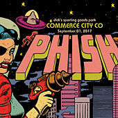 Phish: 9/1/17 Dick's Sporting Goods Park, Commerce City, CO (Live) von Phish