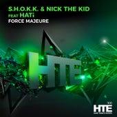 Force Majeure by Shokk