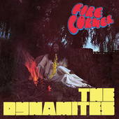 Fire Corner (Expanded Version) by The Dynamites