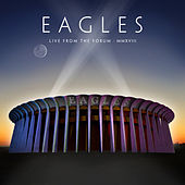 Live From The Forum MMXVIII von The Eagles
