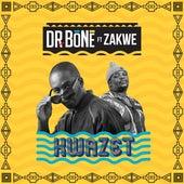 KwaZet (feat. Zakwe) by Dr. Bone