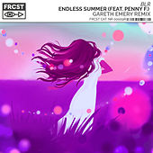Endless Summer (feat. Penny F.) (Gareth Emery Remix) von Blr