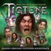 Tigtone: Season 1 (Original Television Soundtrack) de Tigtone