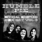 Up Our Sleeve: Official Bootleg Box Set, Vol. 3 (Live) by Humble Pie