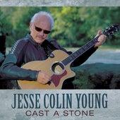 Cast A Stone (Highway Troubadour Version) de Jesse Colin Young