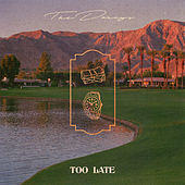 Too Late by The Darcys