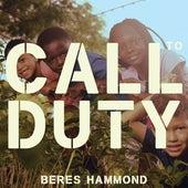Call To Duty von Beres Hammond