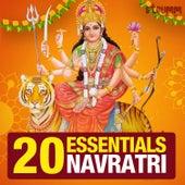 20 Essentials - Navratri by Various Artists