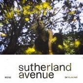 Sutherland Avenue by Irene Skylakaki