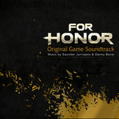 Requiem of the Otherworld (For Honor: Original Game Soundtrack) de Saunder Jurriaans
