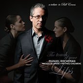 The Touch of Your Lips de Manuel Rocheman