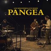 Los Mesoneros Live Desde Pangea (Live) de Los Mesoneros