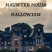 Haunted House Halloween von Giuseppe Verdi