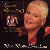Esencia Romantica 3 by Maria Martha Serra Lima