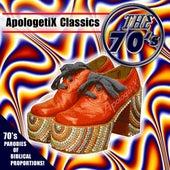 Apologetix Classics: 70's Vol. 1 by ApologetiX
