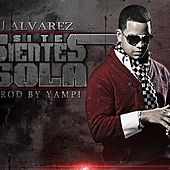 Si Te Sientes Sola - Single by J. Alvarez