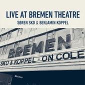 Søren Sko & Benjamin Koppel, Live at Bremen Theatre 2019 von Sorensko