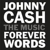 Johnny Cash: Forever Words Expanded de Johnny Cash