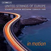 In Motion von United Strings of Europe