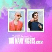 Too Many Nights (Acoustic) de 220 KID