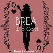 Wild Card by Brea Lawrenson