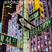 Broadway Piano de Jon Sarta