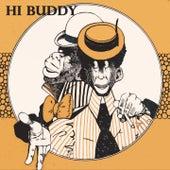 Hi Buddy de Francoise Hardy