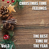 Christmas Time Feelings - The Best Time Of The Year Vol.3 de Various Artists