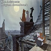 The Aristocats Original Soundtrack by The Cast of The Aristocats