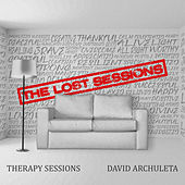 Therapy Sessions - The Lost Sessions de David Archuleta