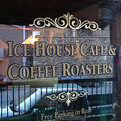 The Ice House Cafe by EJ Bisiar