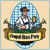Oompah Brass Party by Lovely Music Library