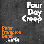 Four Day Creep by Peter Frampton Band