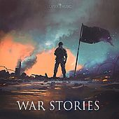 War Stories by Lovely Music Library