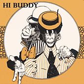 Hi Buddy by Willie Nelson