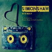 On The Rocks von Simon Shaw